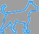 Hondenharen verwijderen
